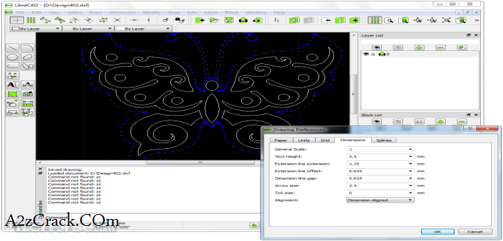 LibreCad Free Download