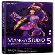 Manga Studio 5 Serial Number Only Here