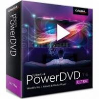 PowerDVD 16 Crack + Installer Download