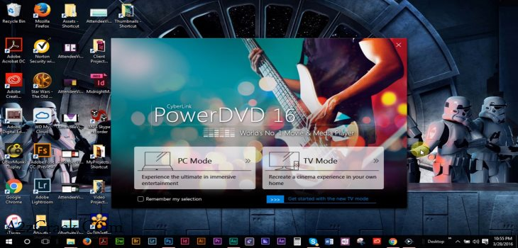 PowerDVD 16 Crack