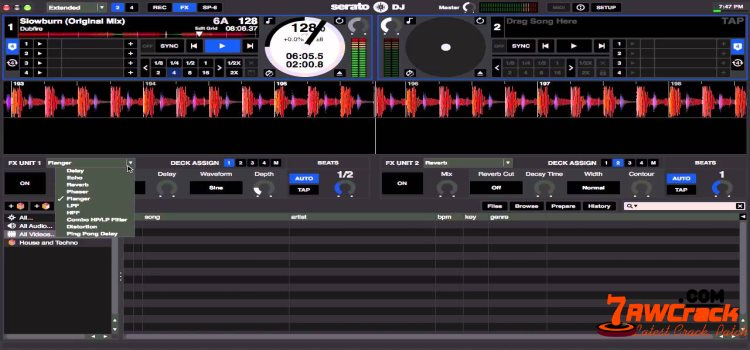 how to get serato dj for free mac