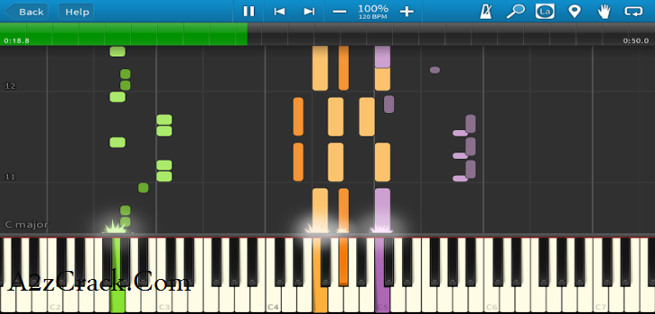 Synthesia 10.2 Crack
