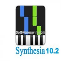 Synthesia 10.2 Crack + Installer Free Download