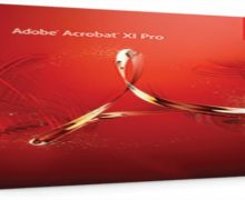 Adobe Acrobat XI Pro Crack Only Download By A2Z