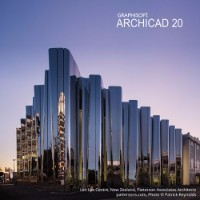 ArchiCAD 20 Crack Only Download For Full Version