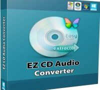 EZ CD Audio Converter Crack + Installer Download