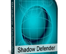 Shadow Defender Key + Installer Download