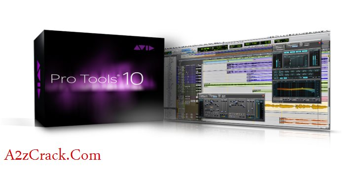 pro tools 10 crack download windows