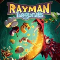 Rayman Legends Game Fix v1.2 All No-DVD