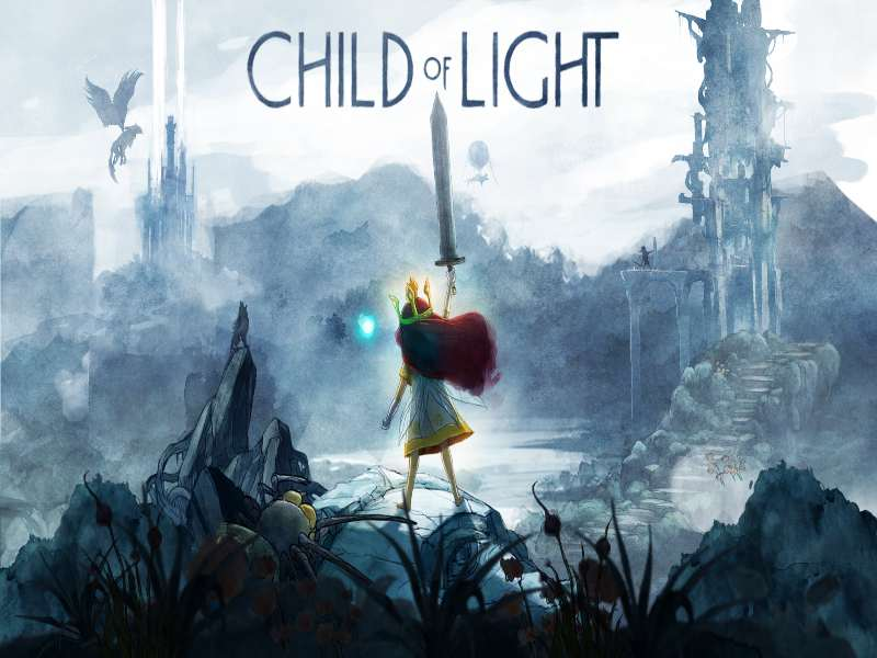 Child of Light Crack