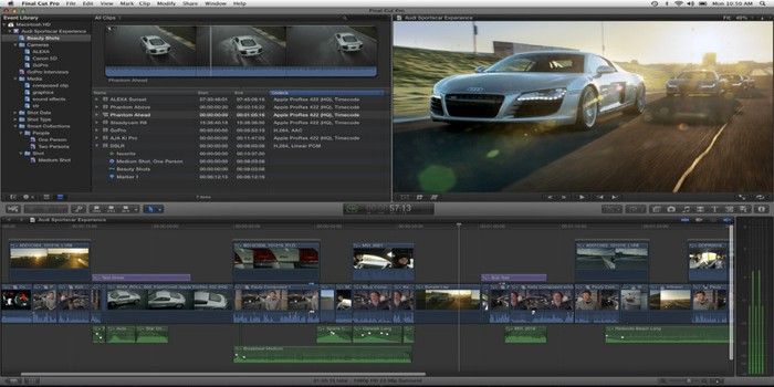 Final Cut Pro Torrent