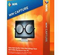 WM Capture Crack Full Version 8.3.2 Download
