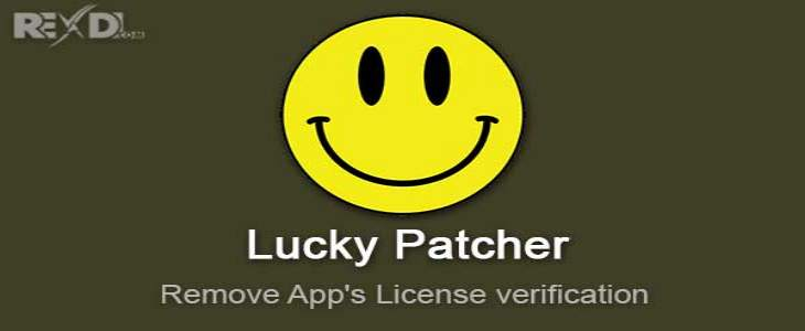 Lucky Patcher 6.4.1
