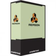 Reason 5 Crack / Keygen Download Music Maker