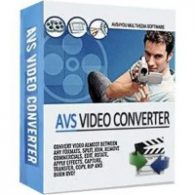 AVS Video Converter Crack  9.5.1 Full Direct File Download
