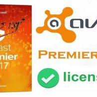 Avast Premier 2017 Full And Final + Free License