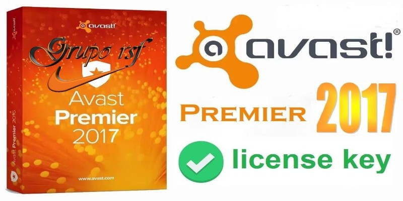 Avast Premier 2017 Full And Final
