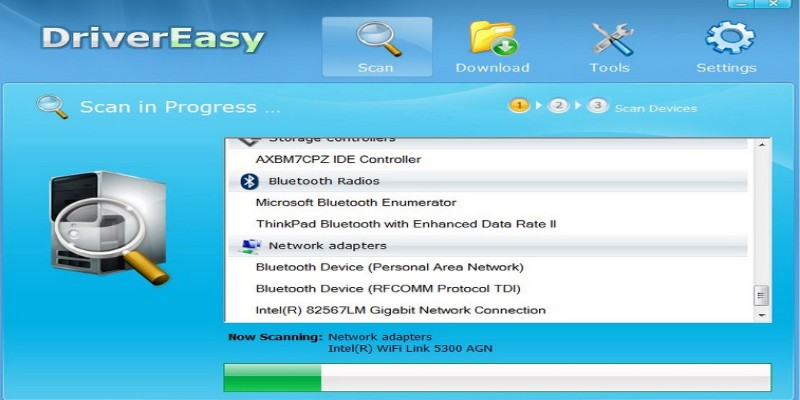 DriverEasy Profesional 5.1.6
