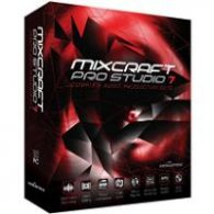Mixcraft Pro Studio 8 Crack + Installer Download