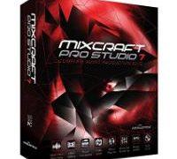 Mixcraft Pro Studio 8 Crack + Installer Download
