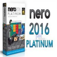 Nero 2016 Platinum Crack Only Download Here