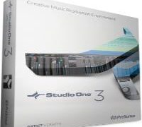 PreSonus Studio One 3 Professional The Next Level For Audio Editing