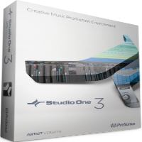 PreSonus Studio One 3 Professional The Next Level For Audio Editing