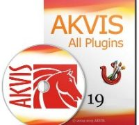 Akvis Plugins Pack 2017.02 Full Version (x64)