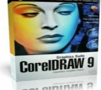 Corel Draw 9 Download Here Via Single Link