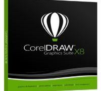 CorelDRAW Graphics Suite X8 Crack Only Download Here