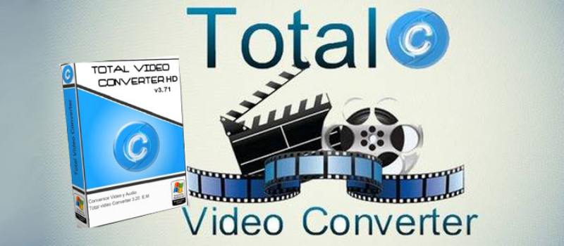 Total Video Converter 2017