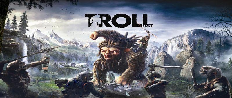 TROLL AND I GAME