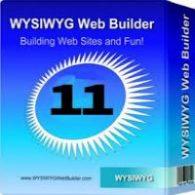 WYSIWYG Web Builder 11 Crack/ Loader+SetuUp+Extensions