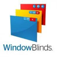 WindowBlinds Crack Download Latest Version