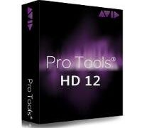 Avid Pro Tools HD 12 Crack+ Installer  x64 Full Download