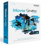 SONY Movie Studio Platinum 12 + KeyGen Download