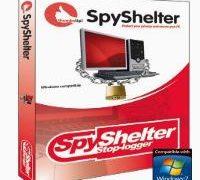 SpyShelter Free Download Anti Key logger 2017