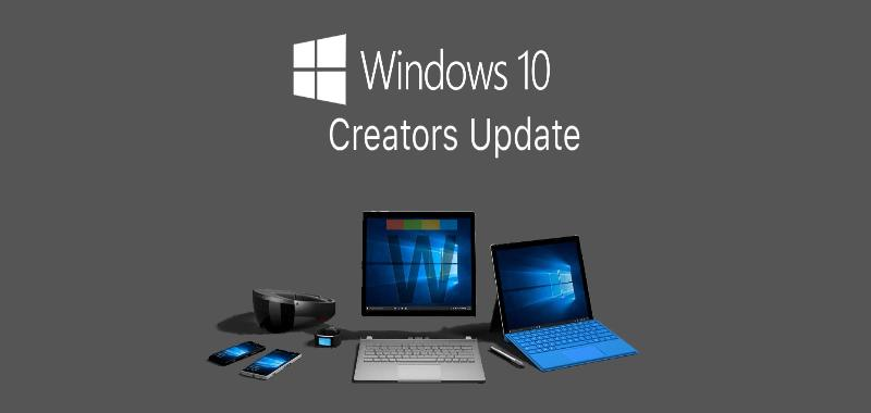 Windows 10 Creators Update v1702 Pro Download