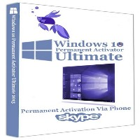 Windows 10 Permanent Activator Ultimate 2 Download Here