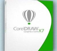 Corel Draw X7 Crack & Keygen [Win7-8-8.1+10 (32b-64b)]
