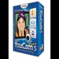 CyberLink YouCam 5 Standard Version Serial Key Only Download