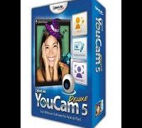 CyberLink YouCam 5 Standard Version Serial Key Only Download