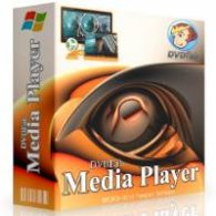 DVDFab Media Player PRO 3.1+ Serial Key Version Download
