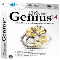 Driver Genius 14 Crack+License Code & incl Serial Key!