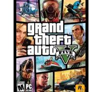 Grand Theft Auto 5 PC Free Download Full Version By A2zCrack
