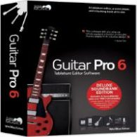 Guitar Pro 6 Crack-[Serial Key+Keygen] -[100% Working Download]