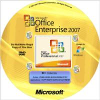 office 2007 enterprise full crack