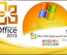 Office 2010 Activator, Plus Toolkit EZ Activator Full Version