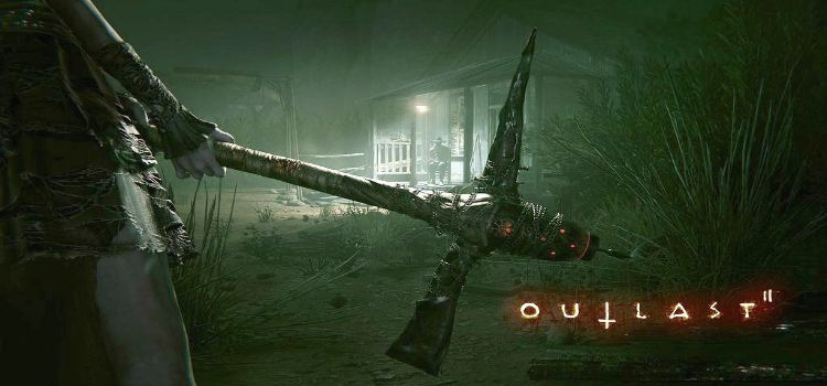 Outlast 2 Repack Version