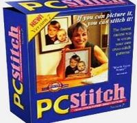 PCStitch 11 Crack & Keygen + Patch Plus Serial Key